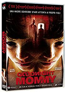 goodnight mommy DVD