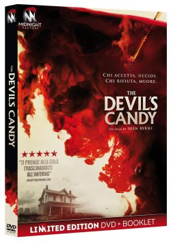 The Devil's Candy DVD